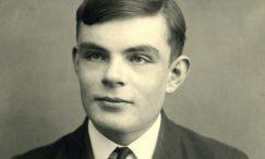 Jean Lassègue – Alan Turing, une autre victime de la loi anglaise sur l'homosexualité